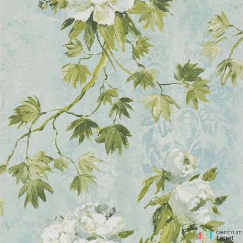 Tapeta PDG673/02 Flowers volume I Designers Guild