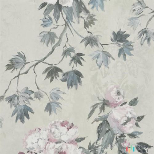 Tapeta PDG673/03 Flowers volume I Designers Guild