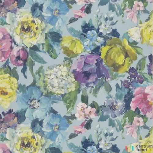 Tapeta PDG675/01 Flowers volume I Designers Guild