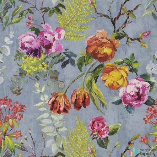 Tapeta PDG678/01 Flowers volume I Designers Guild