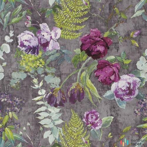 Tapeta PDG678/02 Flowers volume I Designers Guild