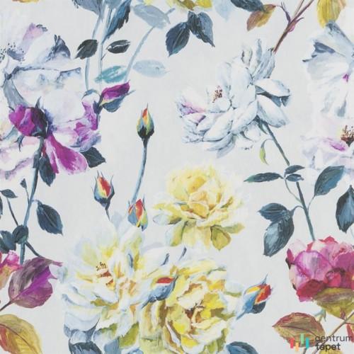 Tapeta PDG711/01 Flowers volume I Designers Guild