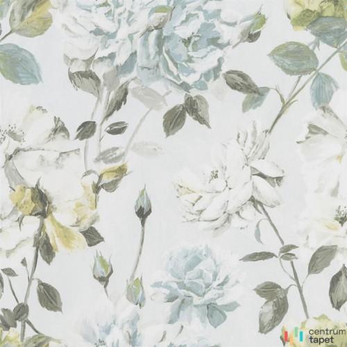 Tapeta PDG711/04 Flowers volume I Designers Guild