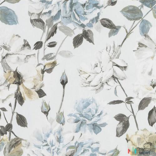 Tapeta PDG711/05 Flowers volume I Designers Guild