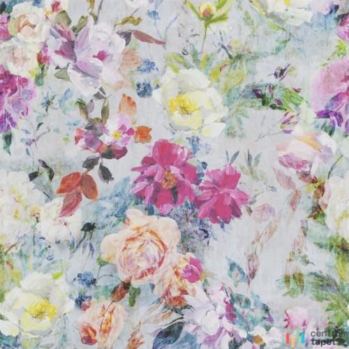 Tapeta PDG712/01 Flowers volume I Designers Guild