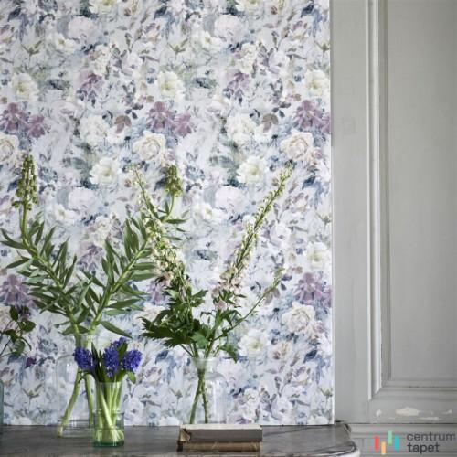 Tapeta PDG712/02 Flowers volume I Designers Guild