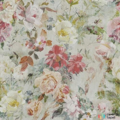 Tapeta PDG712/03 Flowers volume I Designers Guild