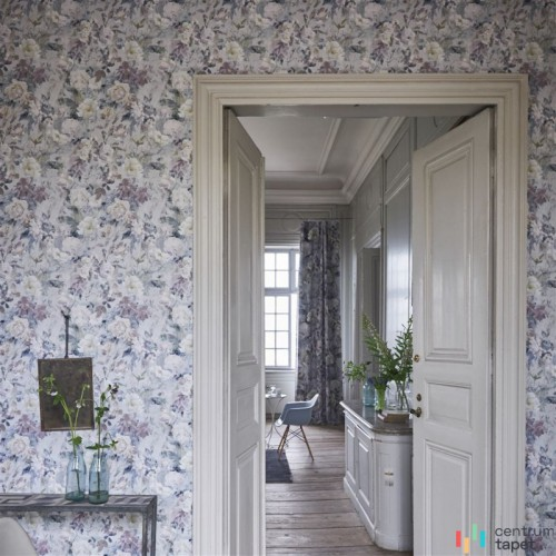 Tapeta PDG712/04 Flowers volume I Designers Guild