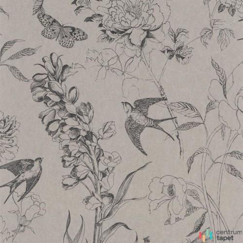 Tapeta PDG714/01 Flowers volume I Designers Guild