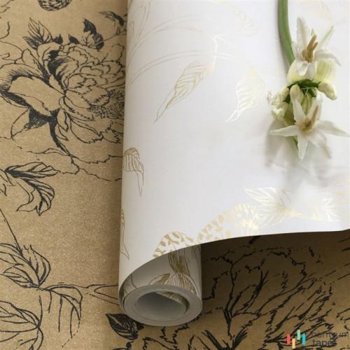 Tapeta PDG721/02 Flowers volume I Designers Guild