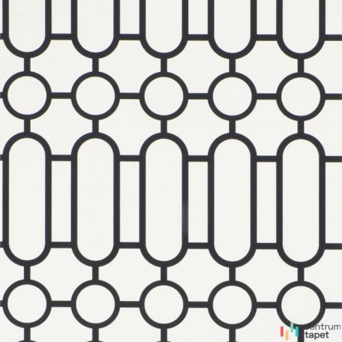 Tapeta P537/03 Geometrics volume I Designers Guild