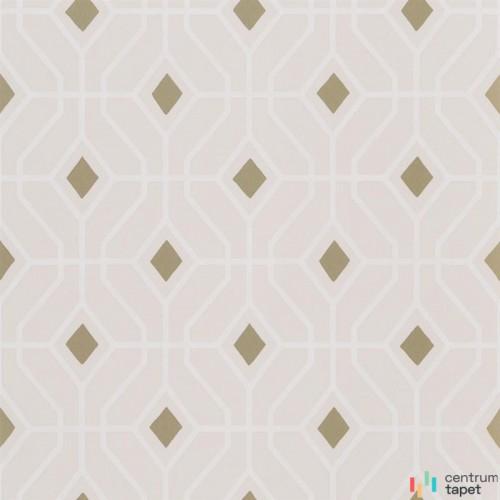 Tapeta PDG1026/08 Geometrics volume I Designers Guild
