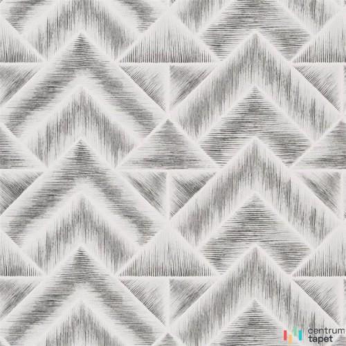 Tapeta PDG1049/01 Geometrics volume I Designers Guild