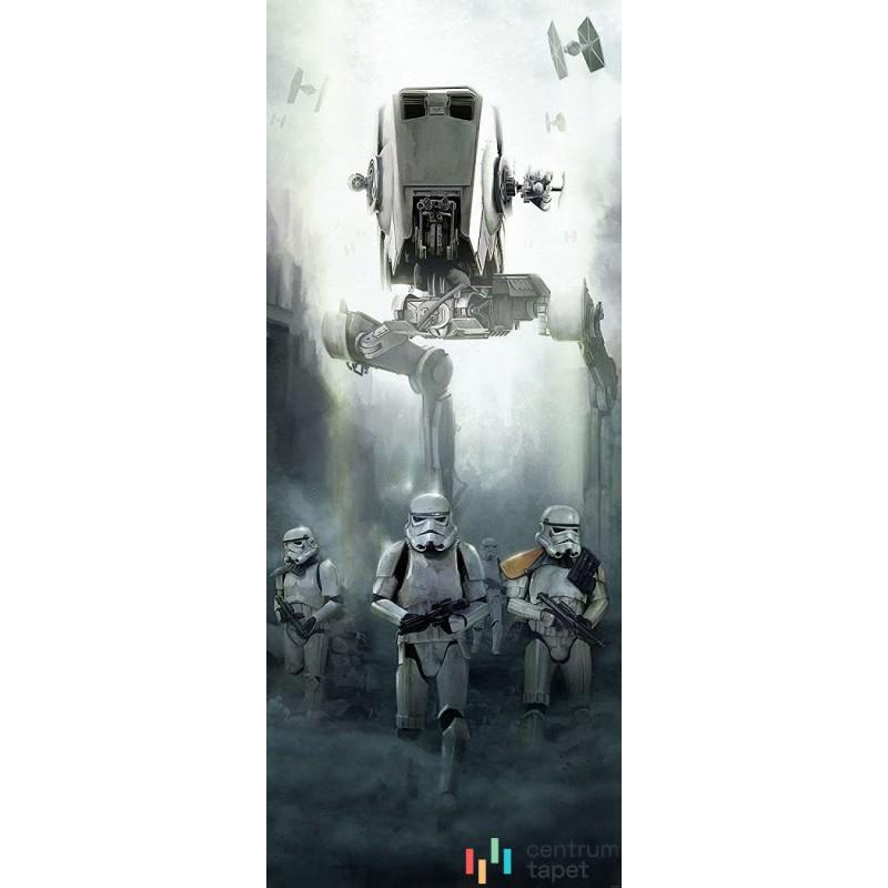 Fototapeta 001-DVD1 Star Wars Imperial Forces