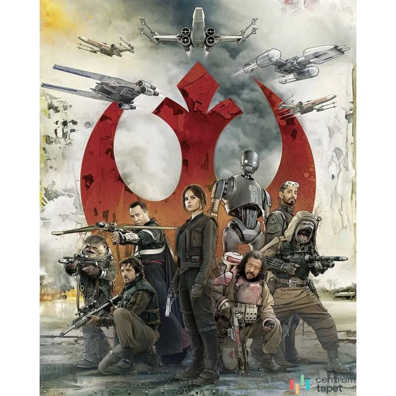 Fototapeta 010-DVD2 Star Wars Rebels