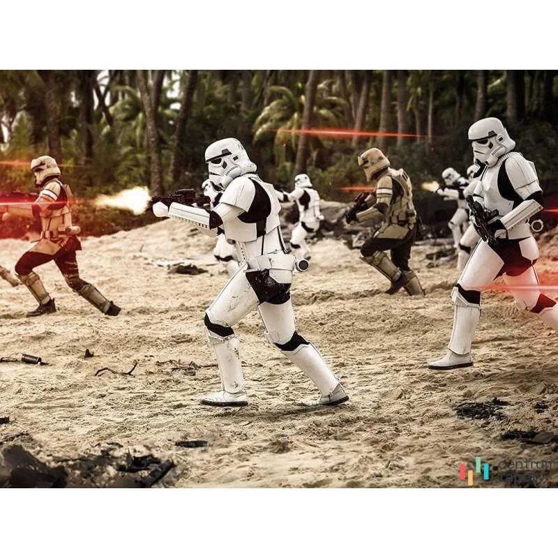 Fototapeta 011-DVD2 Star Wars Imperial Strike