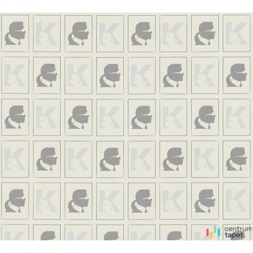 Tapeta 37842-2 Karl Lagerfeld AS Creation