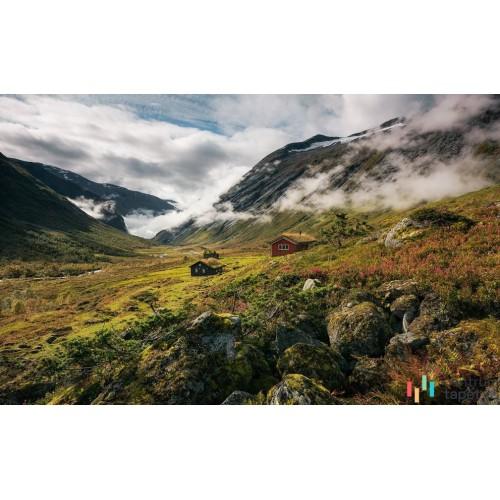 Fototapeta SHX9-073 Pure Norway