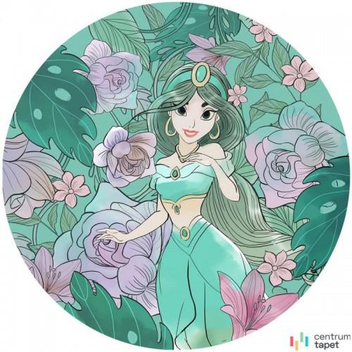 Fototapeta DD1-004 Jasmin Elegant Mint