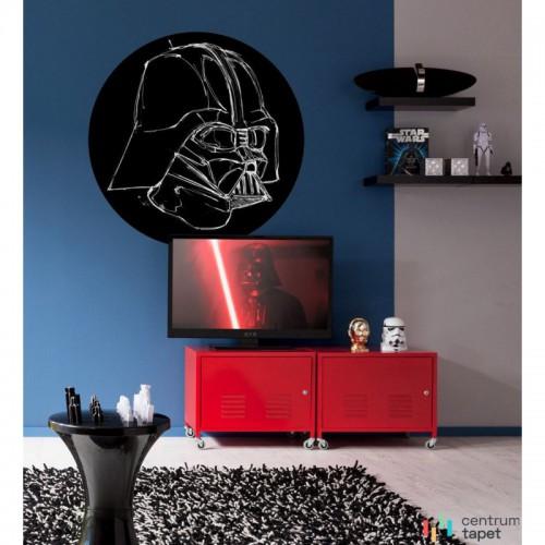 Fototapeta DD1-021 DOT Star Wars Ink Vader