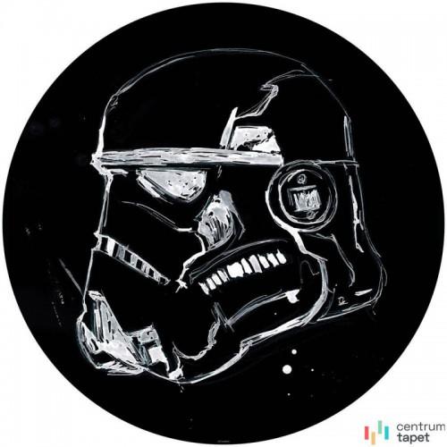 Fototapeta DD1-022 DOT Star Wars Ink Stormtrooper