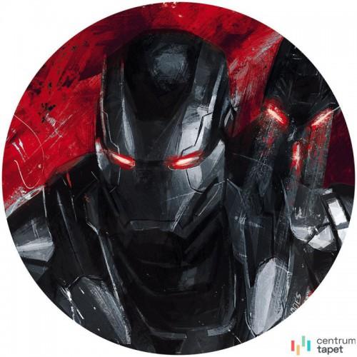 Fototapeta DD1-050 DOT Avengers Painting War-Machine