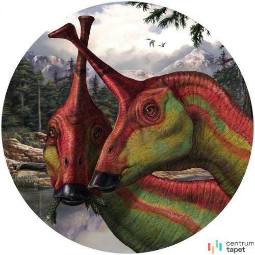 Fototapeta DNG1-005 DOT Tsintaosaurus