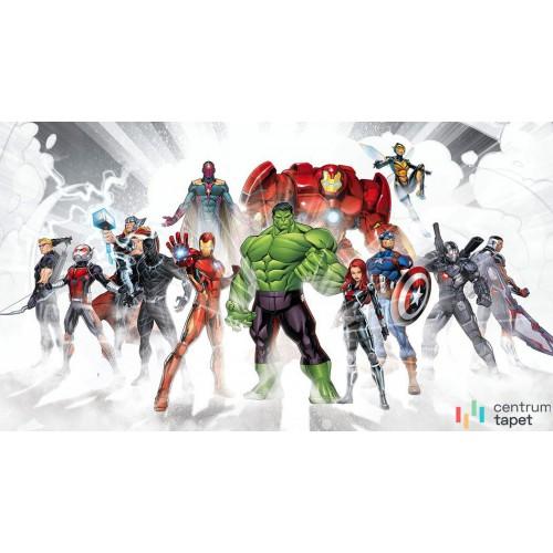 Fototapeta IADX10-065 Avengers Unite