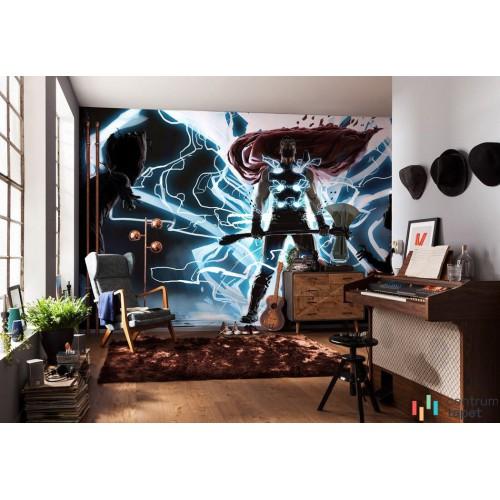 Fototapeta IADX10-075 Thor God of Thunder