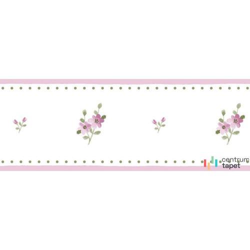 Border 1731-1 Valentine ICH Wallpaper