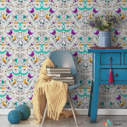 Tapeta WP182083 LA TAPICERA ICH Wallpaper