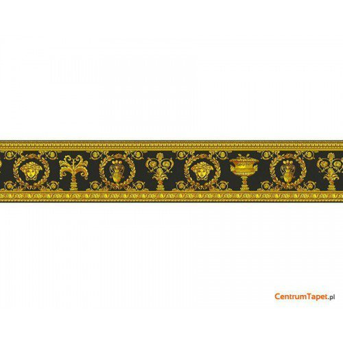 Border 34305-1 Versace III AS Creation