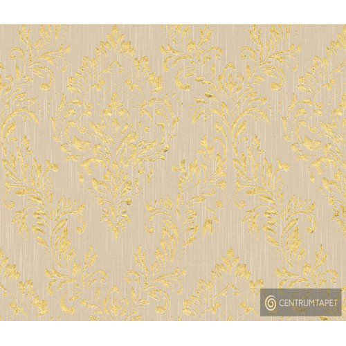 Tapeta 30659-2 Metallic Silk AS Creation