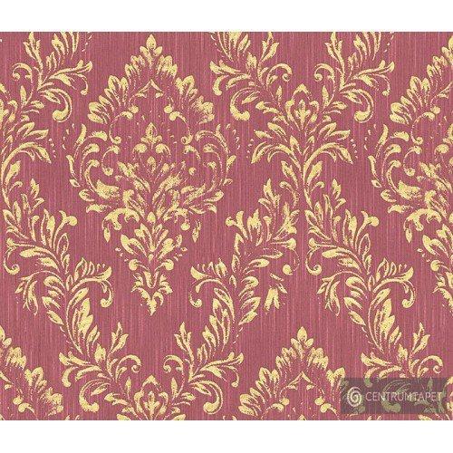 Tapeta 30659-6 Metallic Silk AS Creation