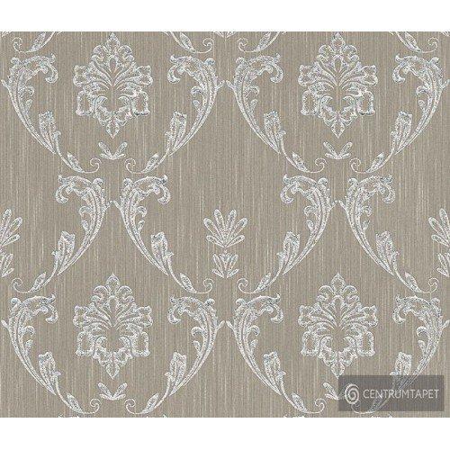 Tapeta 30658-3 Metallic Silk AS Creation