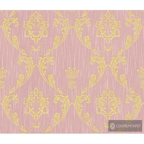 Tapeta 30658-5 Metallic Silk AS Creation