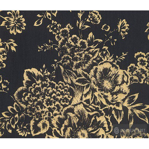 Tapeta 30657-7 Metallic Silk AS Creation